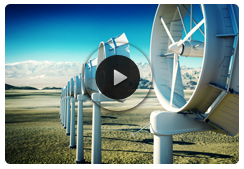 Ogin Wind Turbine Video - How it Works