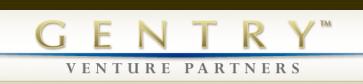 Gentry Venture Partners